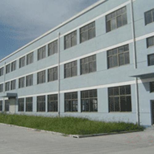 襄阳建筑质量检测公司-公司厂房