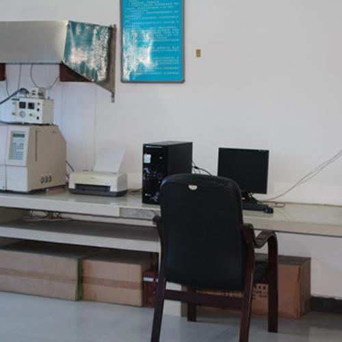 建筑质量检测公司-环境检测室