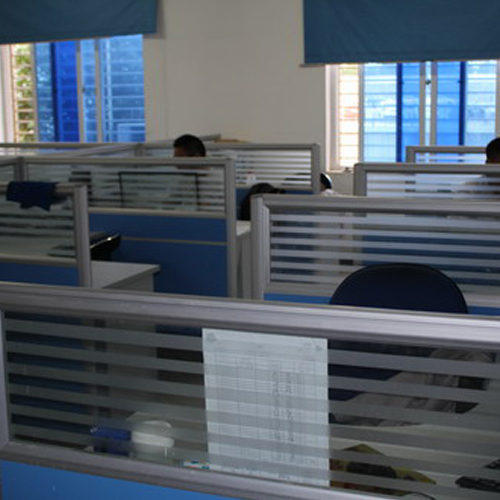 襄阳工程质量检测-室内办公