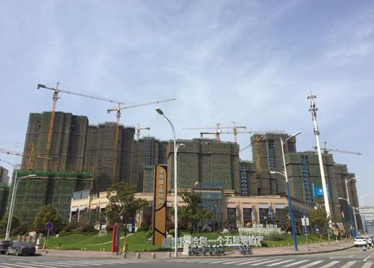 建筑质量检测-樊城区
